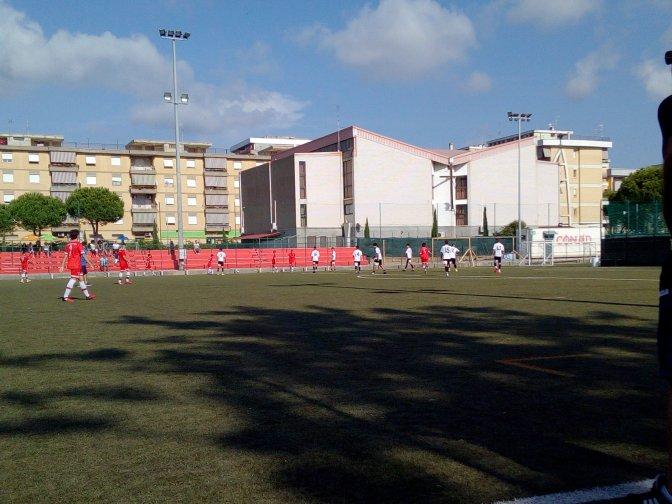Weekend senza calcio